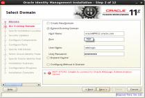 config OID Domain (17)