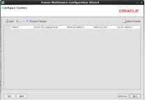 Configuring IAM Domain (12)