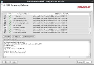 Configuring IAM Domain (8)